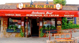 Black Cow Cafe
