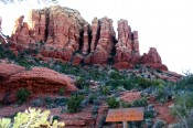 Hike Sedona ~ Broken Arrow Trail