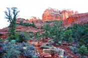 Hike Sedona ~ Cathedral Rock Trail