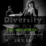 Wednesday Night @ PJ's Village Pub of Sedona ~ Diversity