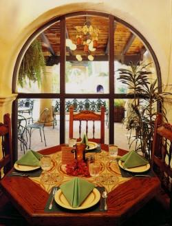 El Rincon Restaurante Mexicano