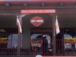 Grand Canyon Harley-Davidson Of Sedona