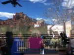 Best Sedona Entertainment Kens Creekside