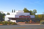Sedona Restaurants Red Planet Diner