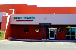 Sedona Restaurants Plaza Bonita