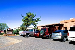 Sedona Restaurants Nick's Westside Restaurant