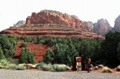 Hike Sedona ~ Jim Thompson Trail
