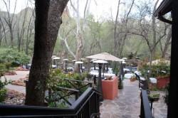 L'Auberge Restaurant on Oak Creek