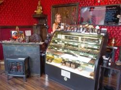 Lulu's Chocolate Lounge