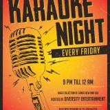 Friday Night Karaoke! @ PJ's Village Pub of Sedona