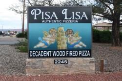 Pisa Lisa