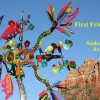 First Friday Gallery Tour in Sedona