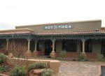 Sedona Hot Yoga