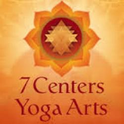 Seven (7) Centers Yoga Arts