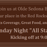 All Star Karaoke @ Olde Sedona Bar & Grill
