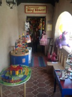 Tlaquepaque Toy Town