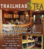 Trailhead Teas