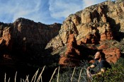 Hike Sedona ~ Wilson Canyon Trail