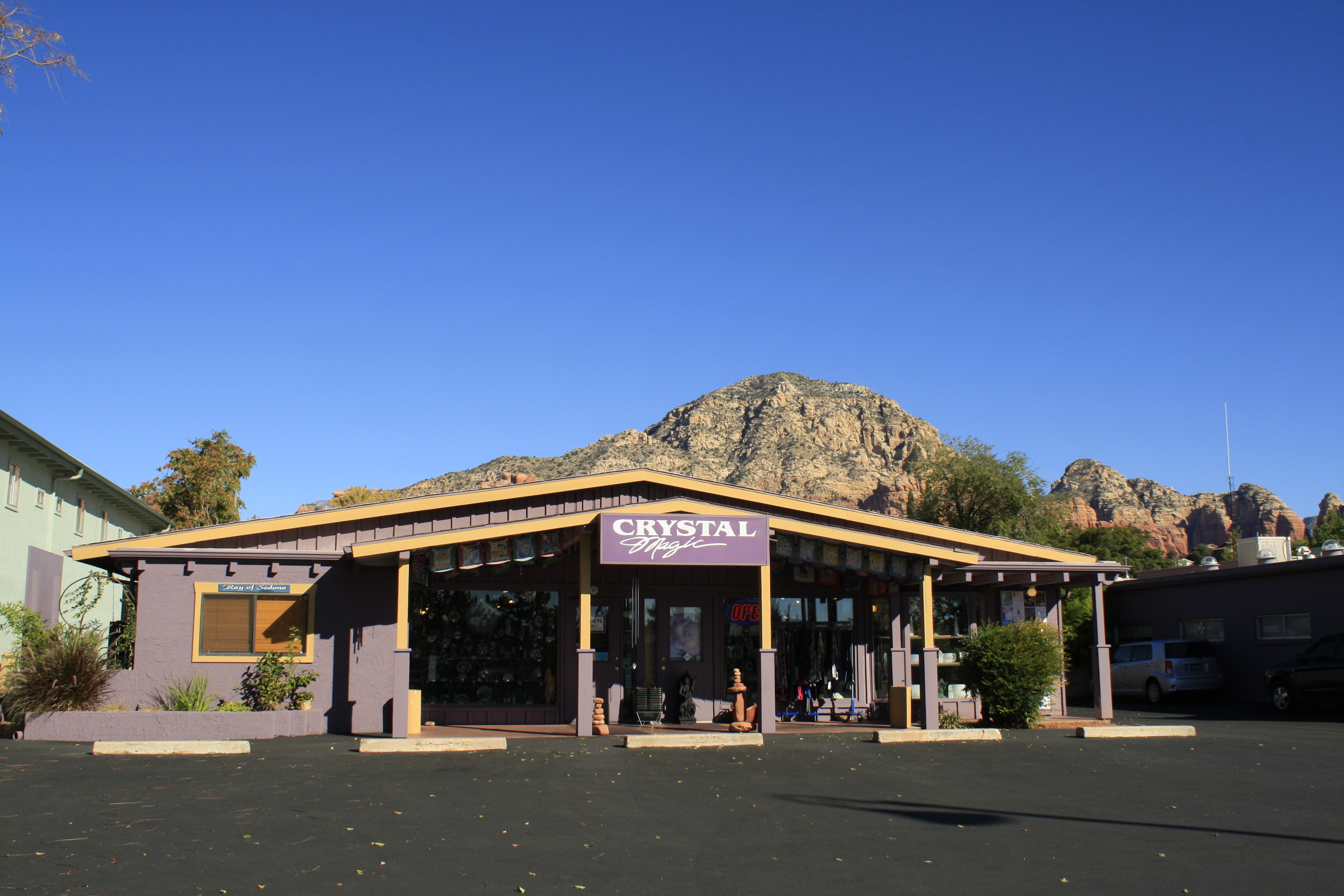 Sedona's Shop for Everyone
