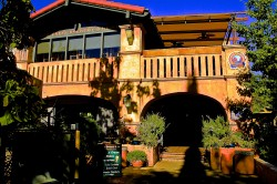 Sedona Restaurant and Bar Oak Creek Brewery and Grill