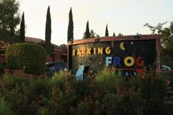 Sedona Restaurants Barking Frog Grille