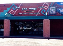 Art Mart Galleries