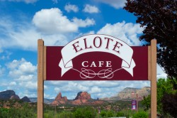 Best Sedona Mexican Restaurant Elote Cafe