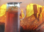 Trailhead Teas ~ Best Iced Teas in Sedona