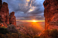 Integrative Healing and Guidance Sessions in Sedona