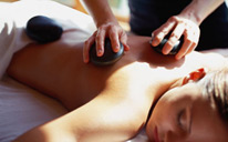 Hot Stone and Sacred Oil Sessions in Sedona