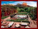 Best Sedona Entertainment Amara Resort