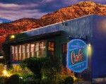 Sedona Restaurants Heartline Cafe